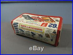 AMT 1962 3 in 1 Mercury Comet 2 Dr Hardtop Vintage Unused Car Model Kit with Box