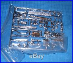 AMT 1963 Chevy II Station Wagon-3 in 1 Kit withTrailer 08-743-Near MINT-Complete
