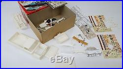 Amt 1963 Ford Truck Kit 1/25th