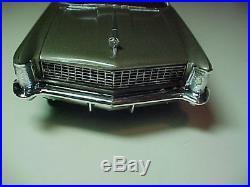AMT 1965 Buick Riviera GS Pro Built 2 Door Model Sharp