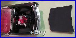 AMT 1965 Chrysler Imperial Cvt 3-in-1 Annual Kit # 6815 Stock Built in Box 65