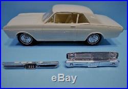 AMT 1966 FORD 66 Falcon sedan factory built Promotional model PROMO LOOK