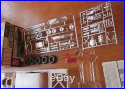AMT 1966 Lincoln Continental HT 3-in-1 Annual Kit # 6426 Unbuilt in Box 66