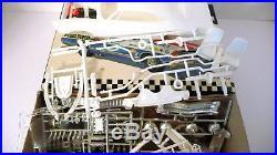 AMT 1967 FORD XL HARDTOP Customizing Kit Model Kit 6127-200 George Barris