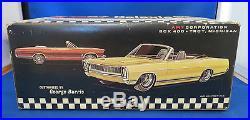 AMT 1967 Ford Galaxie 500 XL Convertible Customizing Kit #6117-200, Hemi Henry