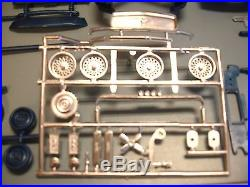 Amt 1968 Ford Autolite Special Hi-per Mustang #t147-150 68 Mpc Rare Mint 1/25