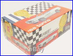 AMT 1968 Ford Torino Pace Car Kit #T237. STILL FACTORY SEALED! 1/25th Scale