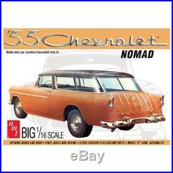 AMT 1/16 1955 Chevrolet Nomad 2 Door Wagon # 1005