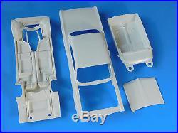 AMT 1/25 1964 Pontiac Bonneville Budd Kat Anderson Plastic Kit 3 in 1 6624-150