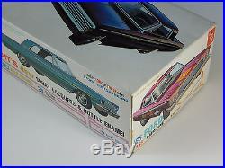 AMT 1/25 1965'65 Ford Fairlane SSS Plastic Model Kit T310
