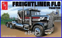 AMT 1/25 Freightliner FLC Tractor