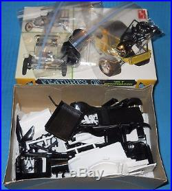 AMT 25 T Fruitwagon-Original Show'n Go Double Kit-T329 1/25 Model Car Swap Meet