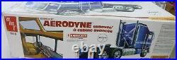 AMT 5018 Kenworth Aerodyne COE CABOVER TRUCK SEMI 1/25 McM NIB SI