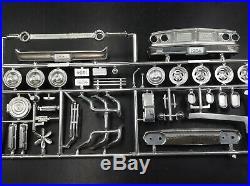AMT 6114 #27 1964 Ford Galaxie Convertible Annual 1/25 Model Car Mountain