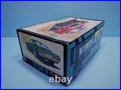 AMT # 6168-200 1968 FORD 68 Mustang 2+2 GT Fastback annual unbuilt kit LOOK