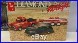 AMT 6545 Diamond in the Rough model kit