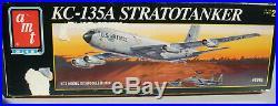 AMT 8848 BOEING KC-135A STRATOTANKER 172 Flugzeug Modellbausatz Kit ERTL