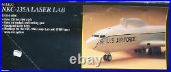 AMT 8958 BOEING NKC-135A LASER LAB 172 Flugzeug Modellbausatz Kit ERTL