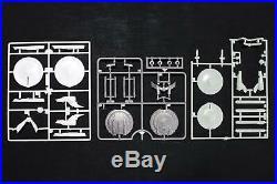AMT AMT954 12500 Star Trek-USS Enterprise Box Set-Cadet Series, Scale