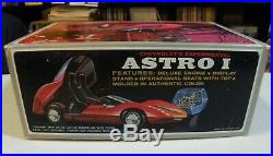 AMT Astro-1 Chevrolet Experimental Car Model Kit 1/25 scale 2178 T 259-200
