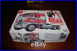 Amt Bj And The Bear Kenworth Aredyne Cabover 1/25