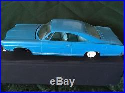AMT Built 1967 Ford Galaxie 500 XL 1/25