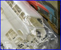 AMT Chevy Van Open Road Mini Motor Home Factory Sealed Inside Stock or Custom