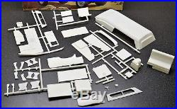 AMT Chevy Van Open Road Mini Motor Home Stock Chevrolet Camper or Custom Van