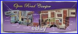 AMT Dealer's Choice Super Parts Pack Model Kit Camper And Racer Wedge