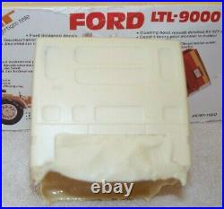 AMT/ERTL 132 Snap-Fit Ford LTL-9000 (opened) with 132 Resin CL-9000 cab