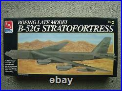 AMT/ERTL 1/72 Boeing B-52G Stratofortress (late production)