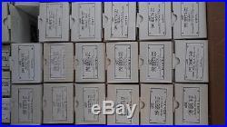 AMT/ Ertl Dealer Promo lot of 40 Models Chevy Corvette Camaro Beretta Storm
