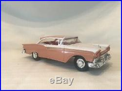 AMT Ford Fairlane 500 Friction Promo Car