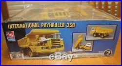 AMT International Payhauler 350 Kit # 38469 Factory Sealed 12+