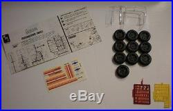 AMT Lesney Chevy Bison Plastic Model Truck Kit Scale 1/25 #5002 Issued 1979