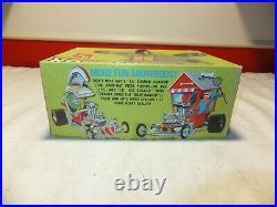 AMT Lil Cashbox Kit T212-225 1970 Version Sealed Inside