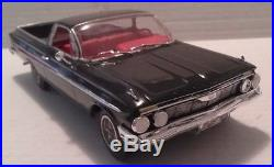 AMT/Lindberg 1/25 1961 Chevrolet El Camino Kit Built And Painted Very Well