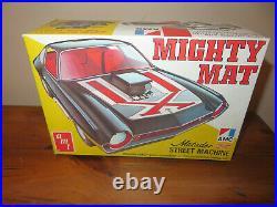 AMT Mighty Mat AMC Matador Street Machine 1/25