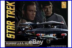 AMT R2AMT954 1/2500 Star Trek USS Enterprise