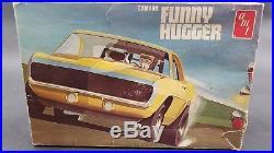 AMT T344 1969 CAMARO HUGGER FUNNY 1/25 MODEL Car Mountain