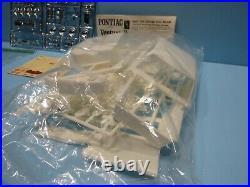 AMT # T379-225 1972 Pontiac 72 Ventura II Sprint sealed inside mint unbuilt LOOK