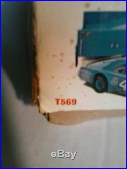 AMT T569 Richard Petty Race Team