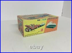 AMT Vintage Model Car Kits New in Seal box