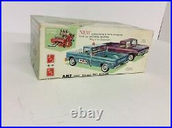AMT Vintage Model Car Kits New in box