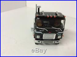 AMT Vintage Truck Model Chevy Titan Eagle Freight single screw Custom New