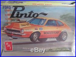 AMT Wonder Pony Pinto Vintage Kit #T-115