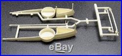 AMT ZZR Spy Rod George Barris Custom Show Car Show Rod 100% Complete