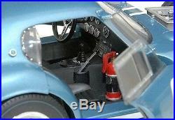 A Ford 1 1966 Race Car 18 Shelby Built T 25 Daytona 43 GT Cobra 12 Model 24
