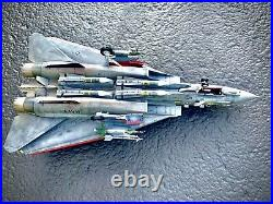 Amk 1/48 f-14 Tomcat Completed/Built