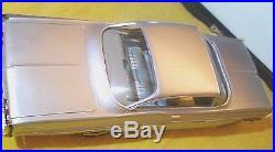 Amt1961 Pontiac Bonneville Dealer Promo With Original Box